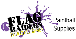 Flag Raiders Paintball Supplies